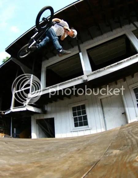 Dan Foley BMX
