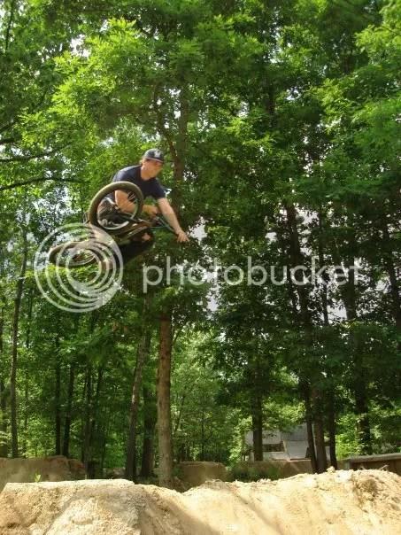Jeff Klugiewicz BMX