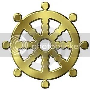 Simbolo Buddhismo