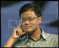 Yahoo Founder Jerry Yang