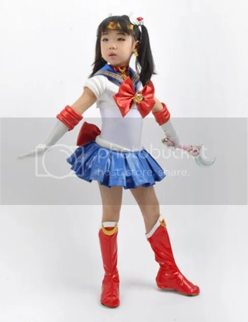 Coser Cosplay manufactures wide range of designer costumes for various social occasions