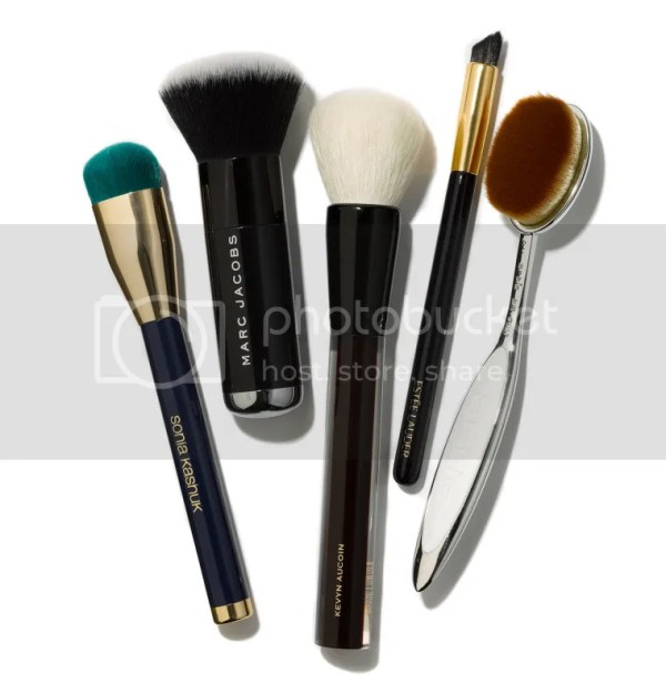 My Face Brush is offering affordable makeup brush of different global brands