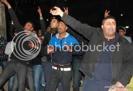 Tots som Morad El-Hassani!