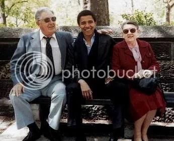 Obama i els seus avis
