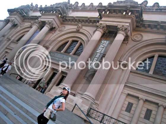 museum of metropolitan