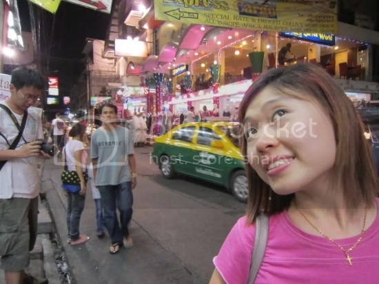 Oh How I love Bangkok