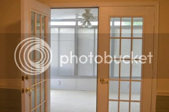 Florida Room - Playroom