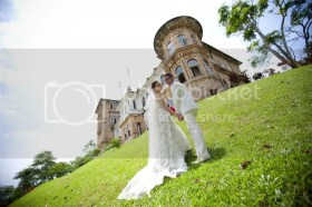 Kellie's Castle Shot