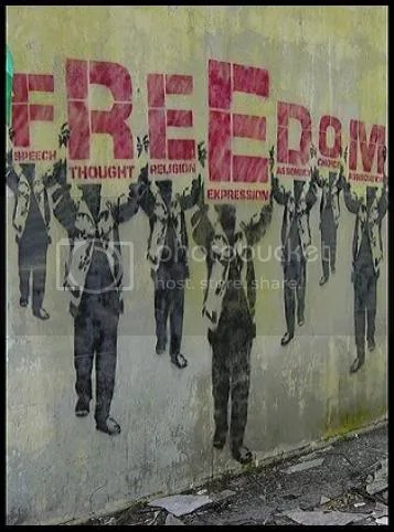 Freedom..is our Way