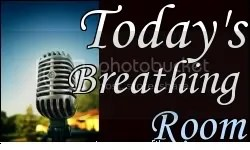 Todasy Breathing Room Logo