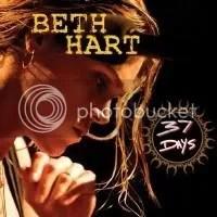 Beth Hart - 37 Days