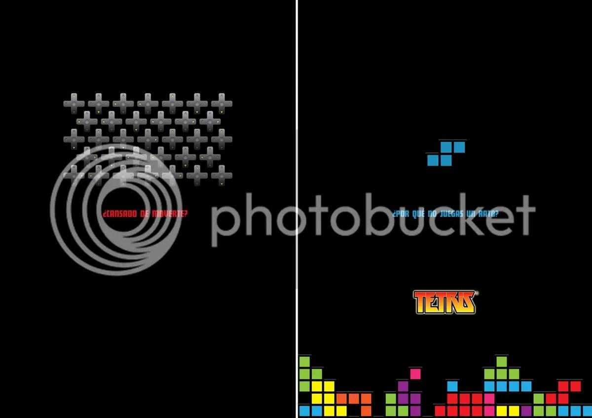 Tetris - Propuesta 2
