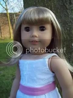Eyelet Sundress Gwen S Meet Dress American Girl
