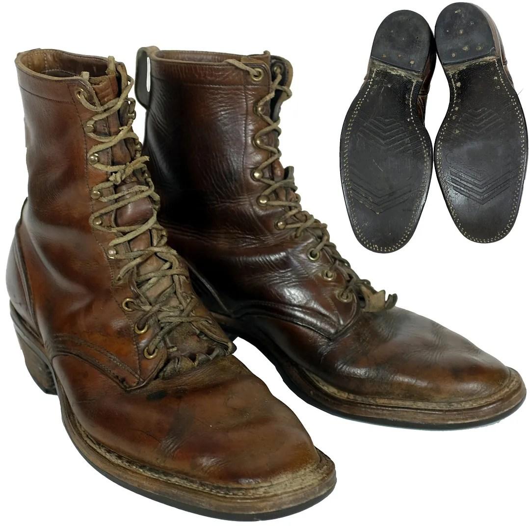 Shoes Vintage Haberdashers Blog