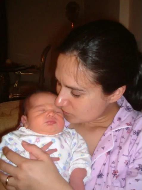 Quando nasceu
