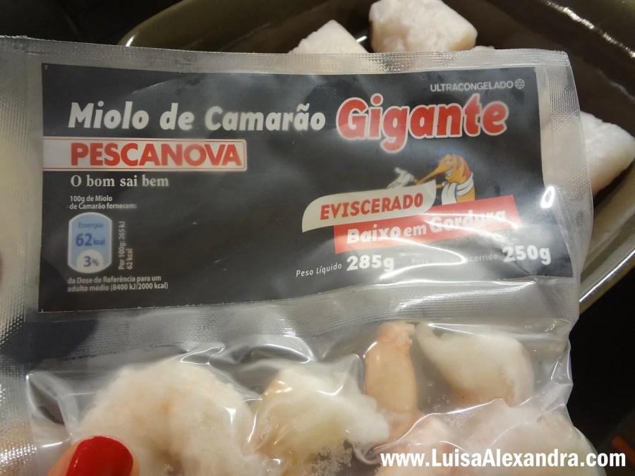 Lombos de pescada do Cabo e Miolo de Camar photo DSC06480.jpg