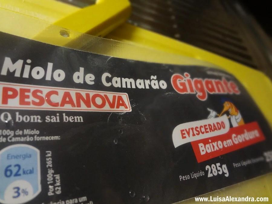 Miolo de Camarao Gigante com Tagliatelle photo DSC01524.jpg