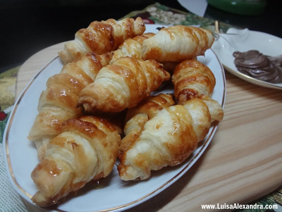 Mini Croissants photo DSC01924.jpg