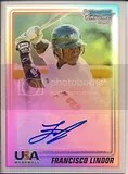 2010 bowman chrome