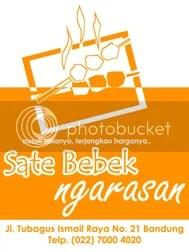 Sate Bebek Ngarasan