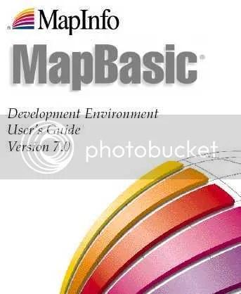 Map Basic 7.0