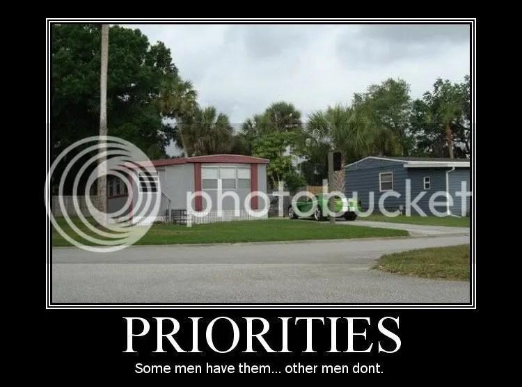 motivational posters :: PRIORITIES picture by koenmasgurl88 - Photobucket