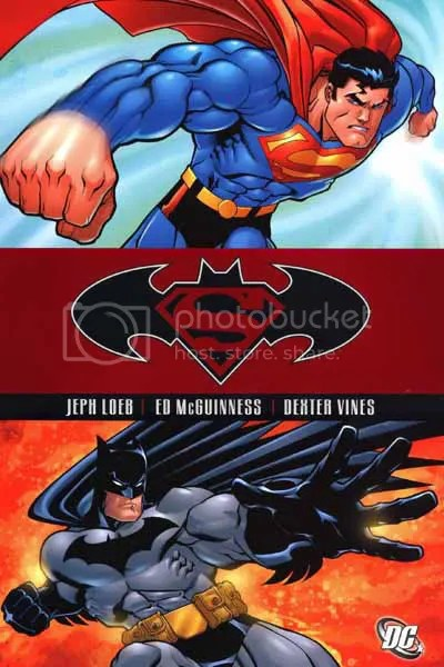 superman_batman_vol1.jpg image by reidokaizer25