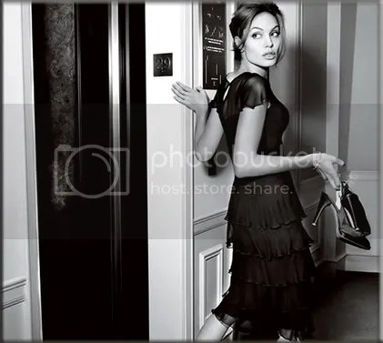 Angelina Joile | St. John