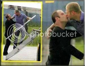 John Travolta is Gay