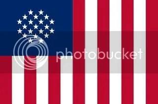 A.S.A. Flag