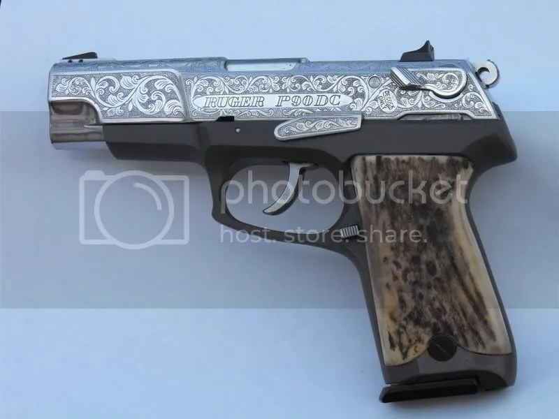 What Is Your Favorite Set Of Grips For The P90