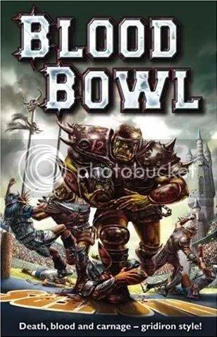 Blood Bowl Pic