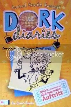 Dork Diaries; 3