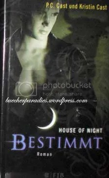 Bestimmt - House of Night; 9