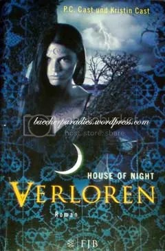Verloren - House of Night; 10