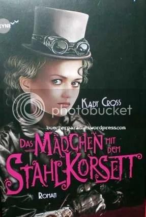 Das Mädchen mit dem Stahlkorsett