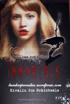 The Immortals; 6