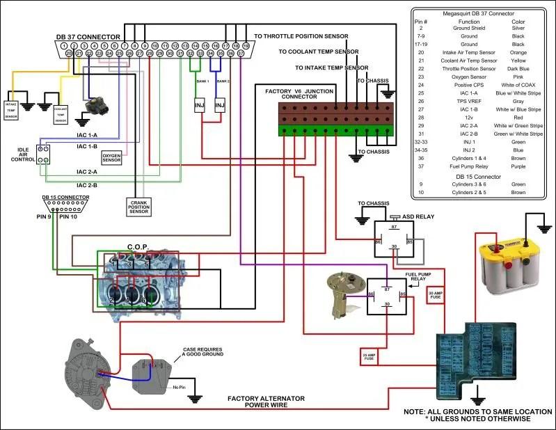 MegasquirtSchematics1?resize=665%2C514 100 [ 2004 mitsubishi galant stereo wiring ] 2001 mitsubishi  at fashall.co