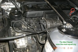 Engine Vacuum Diagram For 2000 Bmw 323i, Engine, Free