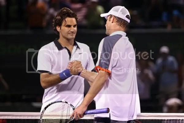 Andy Roddick Vs Roger Federer