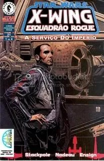 Star Wars X-Wing - Esquadrão Rogue 21