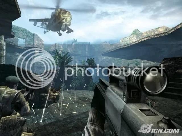 Code of Honor 2: Conspiracy Island (HF,FS)