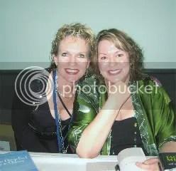 S. Belle Karper & Jacqueline Mitchard