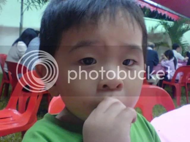 Baby Samuel I *heart*