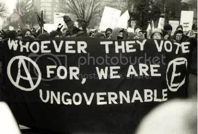 We are Ungovernable