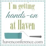 Hands=On at Haven Conference 2013