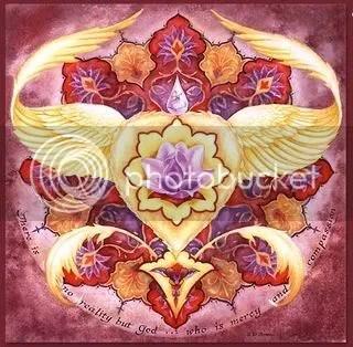 Sufi Beauty Mandala
