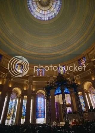 ConsecratingOurLadyofPeace.jpg picture by kjk76_93