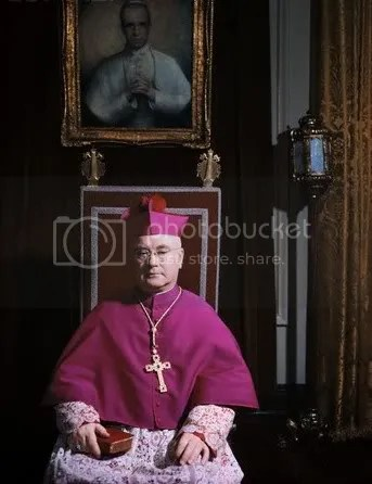 PortraitofCardinalFrancisSpellman.jpg picture by kjk76_93