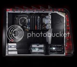 komputerdesktopDellalienwareauro 2 Komputer super untuk main game